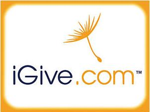 Shop  through igive and benefit H*VMI