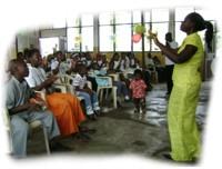 Ghana-children