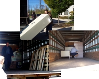 Moving Trucks & Helpers