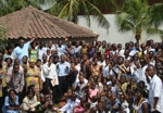 Ghana Deaf Camp