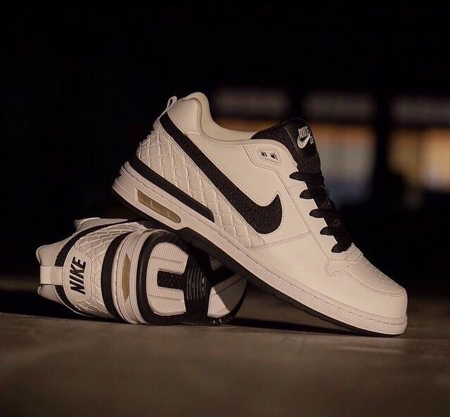 uk availability f57d2 6283e P-Rod 1 Reissue — Theory Skateshop