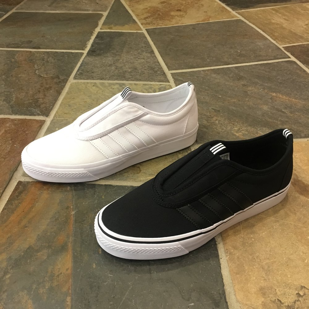 Adidas Adi Facilité Chaussures De Kung Fu Noir hq0s9DRRj