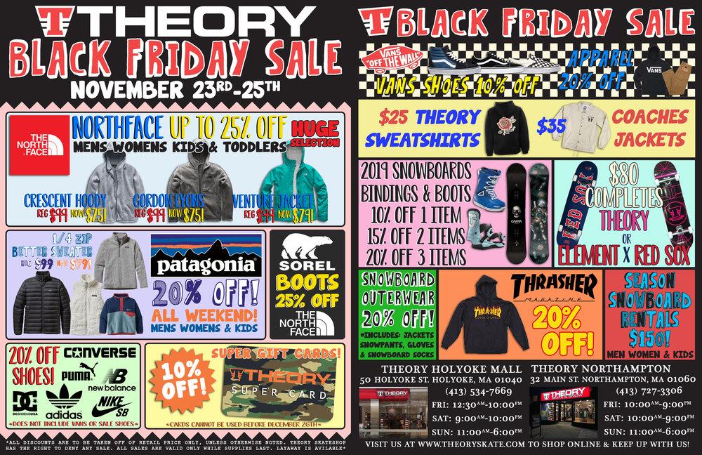 8f47834fff2c Black Friday Sale — Theory Skateshop