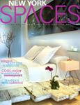 New York Spaces 2008