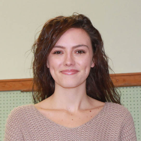 Kristina Hallock