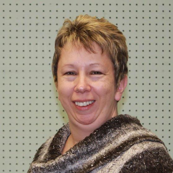 Marianne Appleby