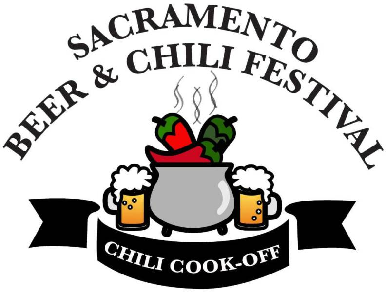 Sacramento Beer & Chili Festival Saturday, 4/18/2015 @Roosevelt Park 9th & P St. Sacramento, CA 95819.  Start times: VIP noon, GA 1p.