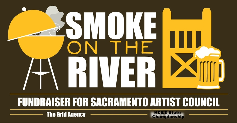 Sacramento Smoke on the River KCBS Sanctioned BBQ Cook-off & Craftbeer Tasting, 40+ Beer Vendors.  Saturday, 9/19/2015 @Wm Land Park.  Start time: GA noon, GA 1p.