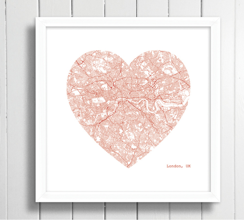 Heart for a City — TIM + APRIL
