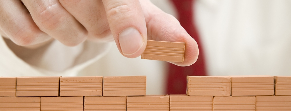building your IT capabilities brick by brick