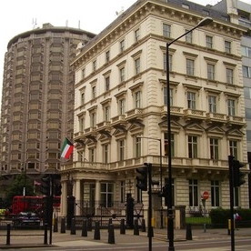 Human Resources - Working with the Kuwaiti Cultural Office in Knightsbridge to create a HR management system.