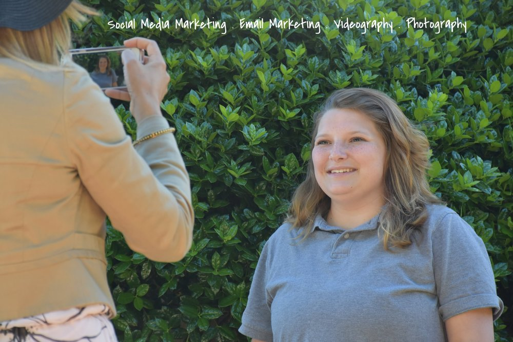 Divine Marketing Group    Social Media Marketing. Email Marketing. Video Production. Photography.