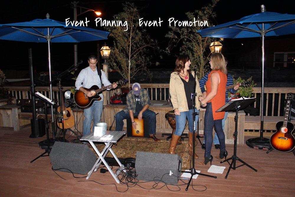 Divine Marketing Group    Event Planning. Event Promotion.
