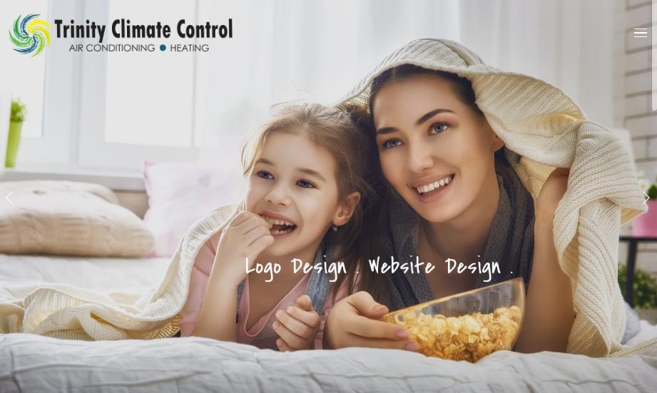 Divine Marketing Group  Logo Design. Website Design.