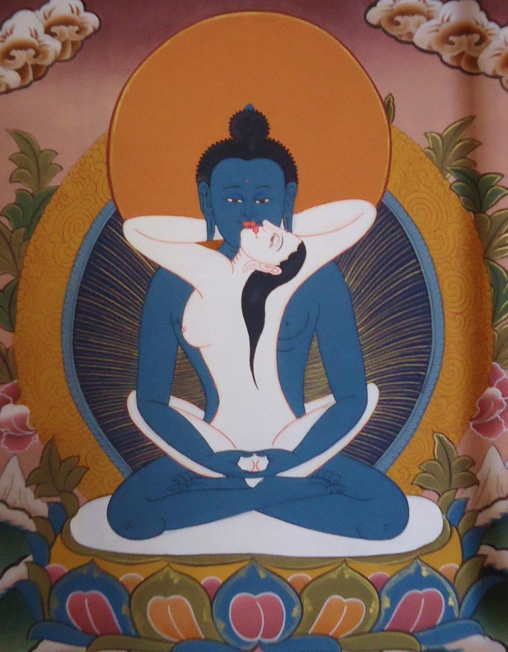 spirituel tantra body to body jylland