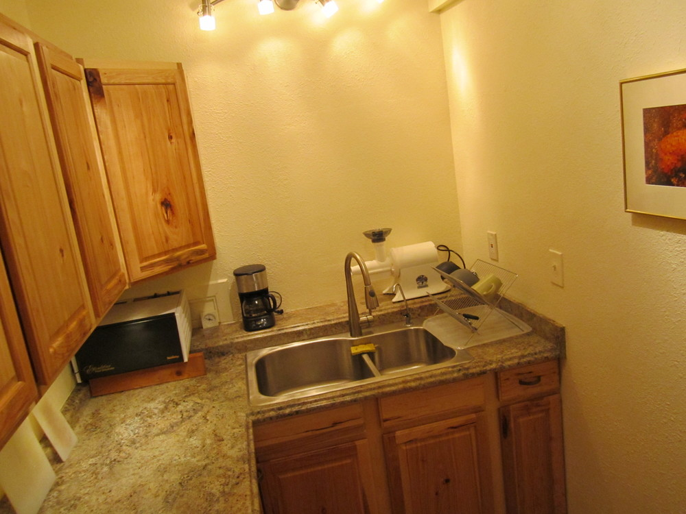 Lower Level Kitchen photo 2