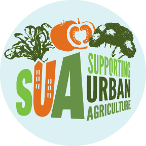 Supporting Urban Agriculture