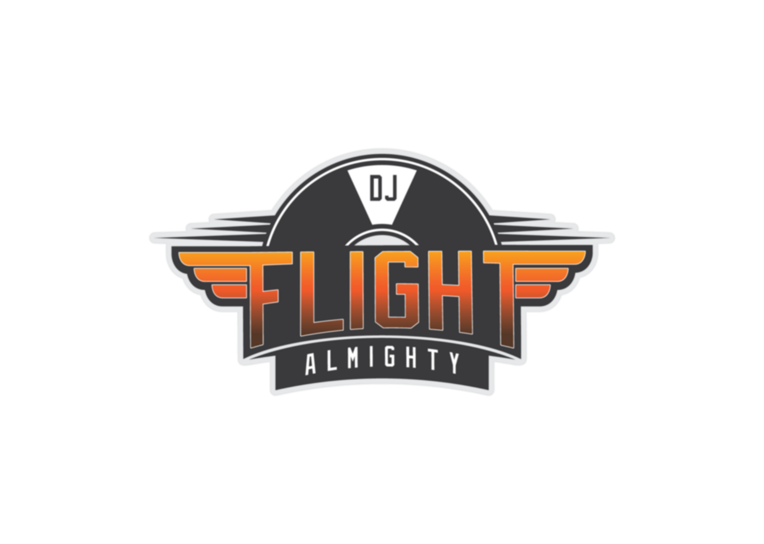 FLIGHT ALMIGHTY