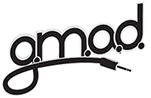 GoodMusicAllDay Logo
