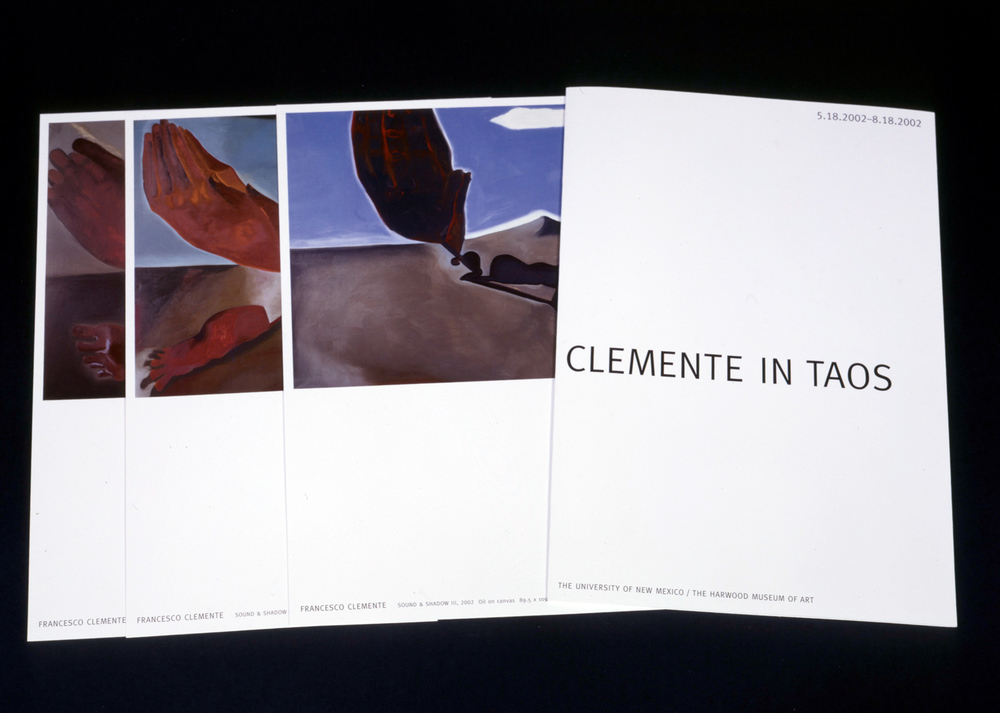 clemente in taos