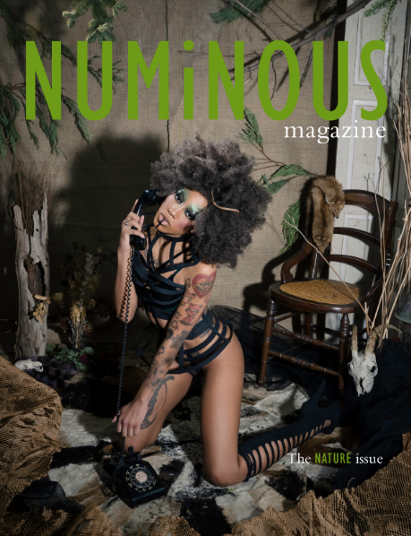 Issue #8: The Nature Issue Released April 2015