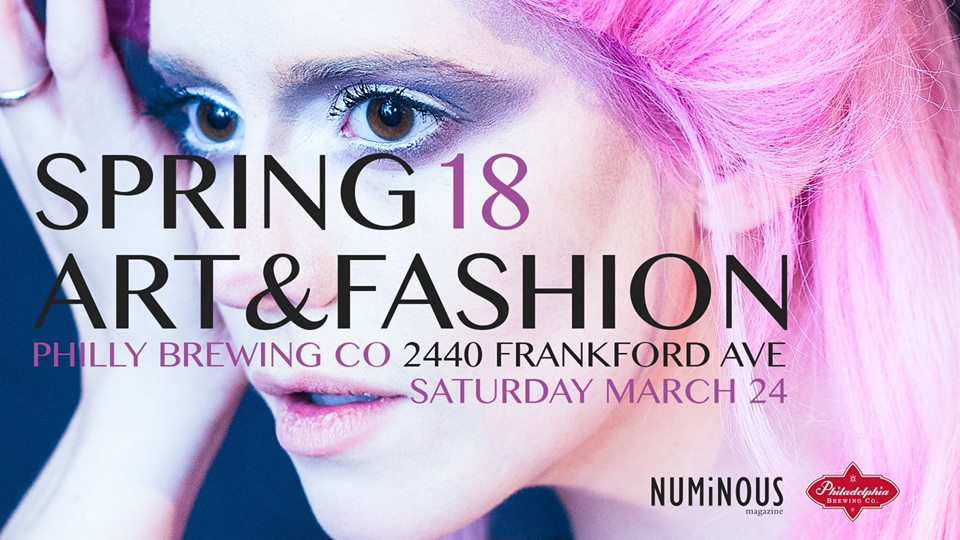 NUMiNOUSmag Art&Fashion Recap   Written by Brenda Hillegas