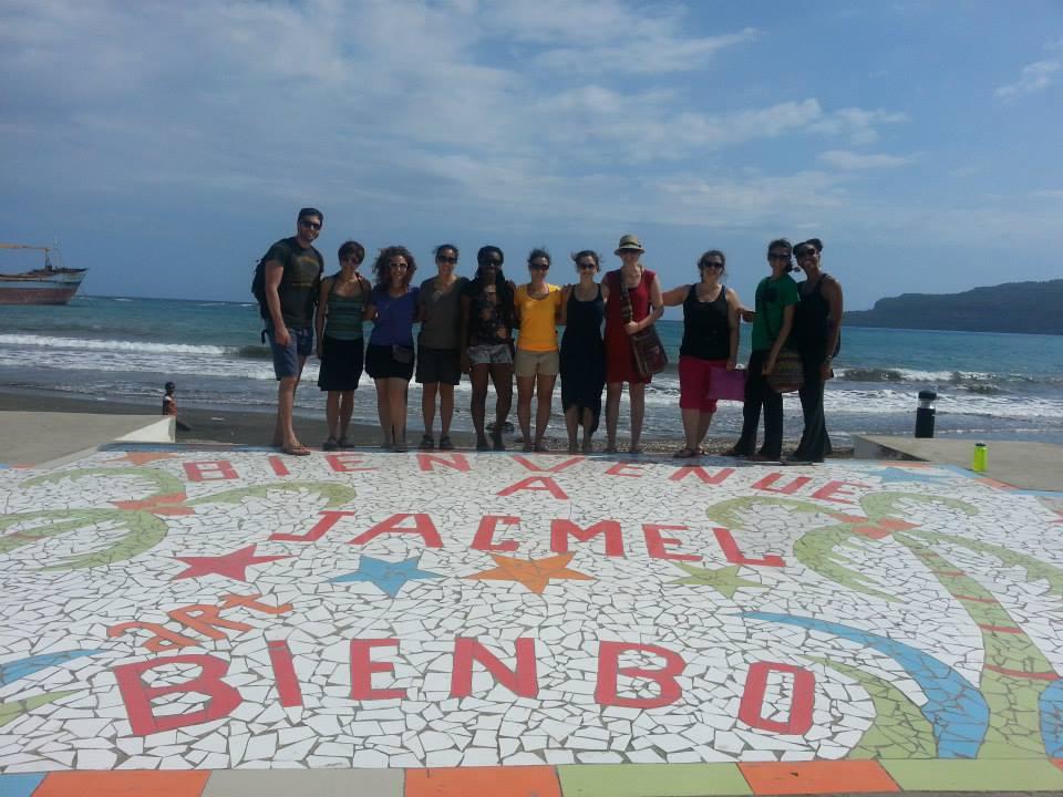 trip to jacmel