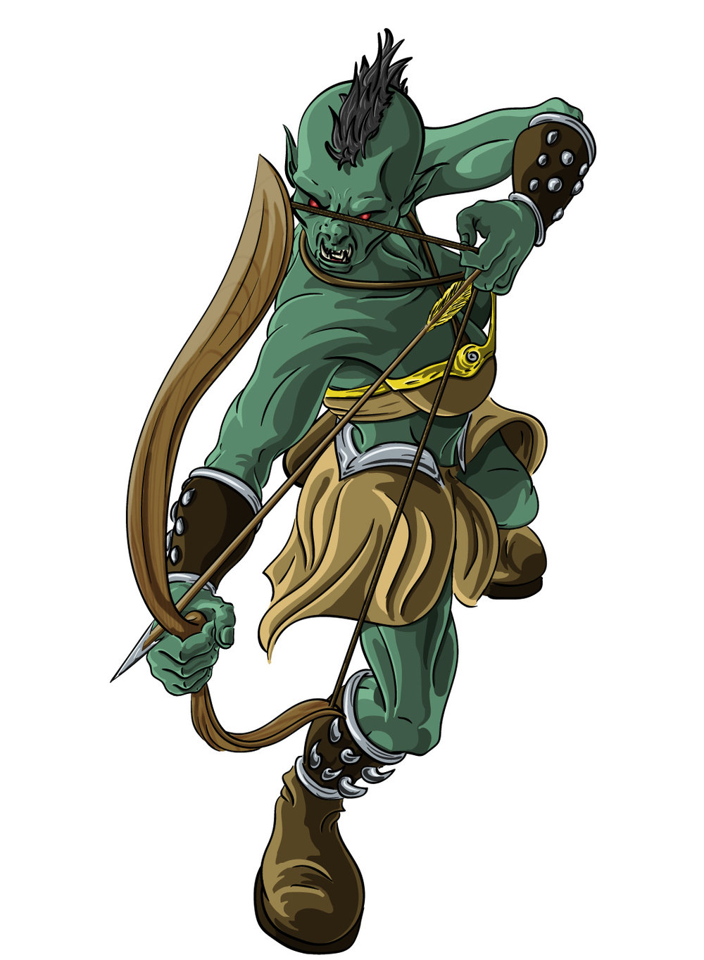 Orc Archer-finished.jpg