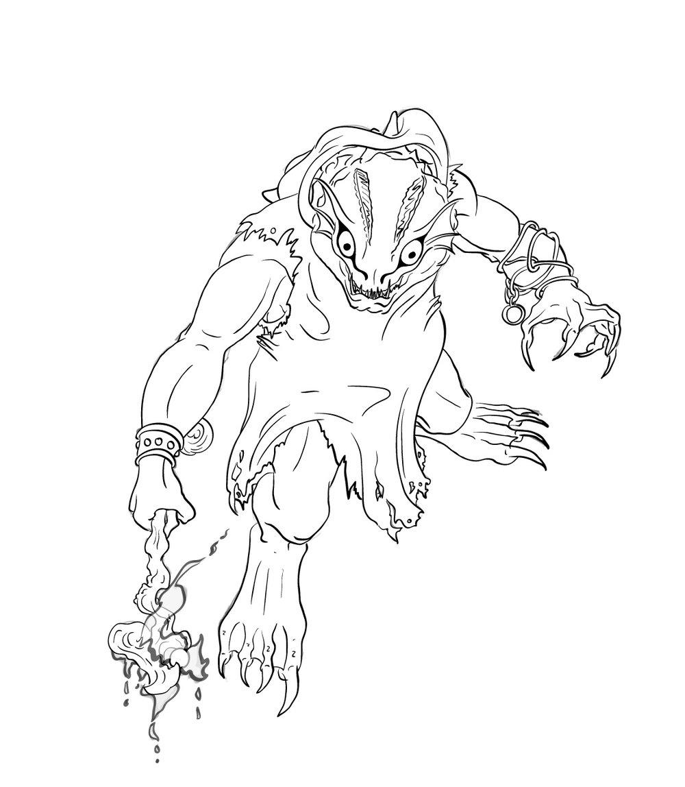 Kuo-Toa Druid2.jpg