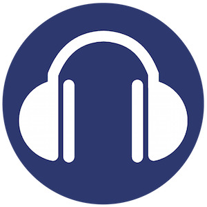 Wedding Audio Icon