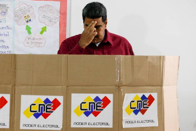 Venezuela Presidential Election.JPG