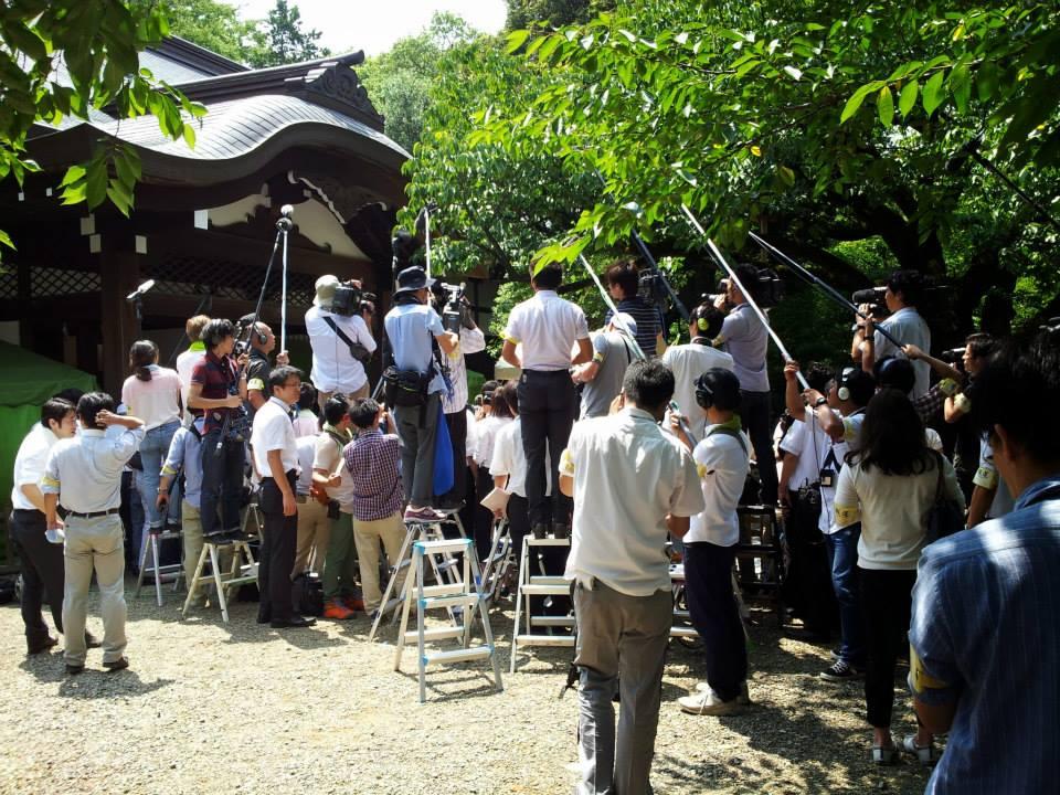 Yasukuni WWII