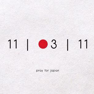 #pray4Japan