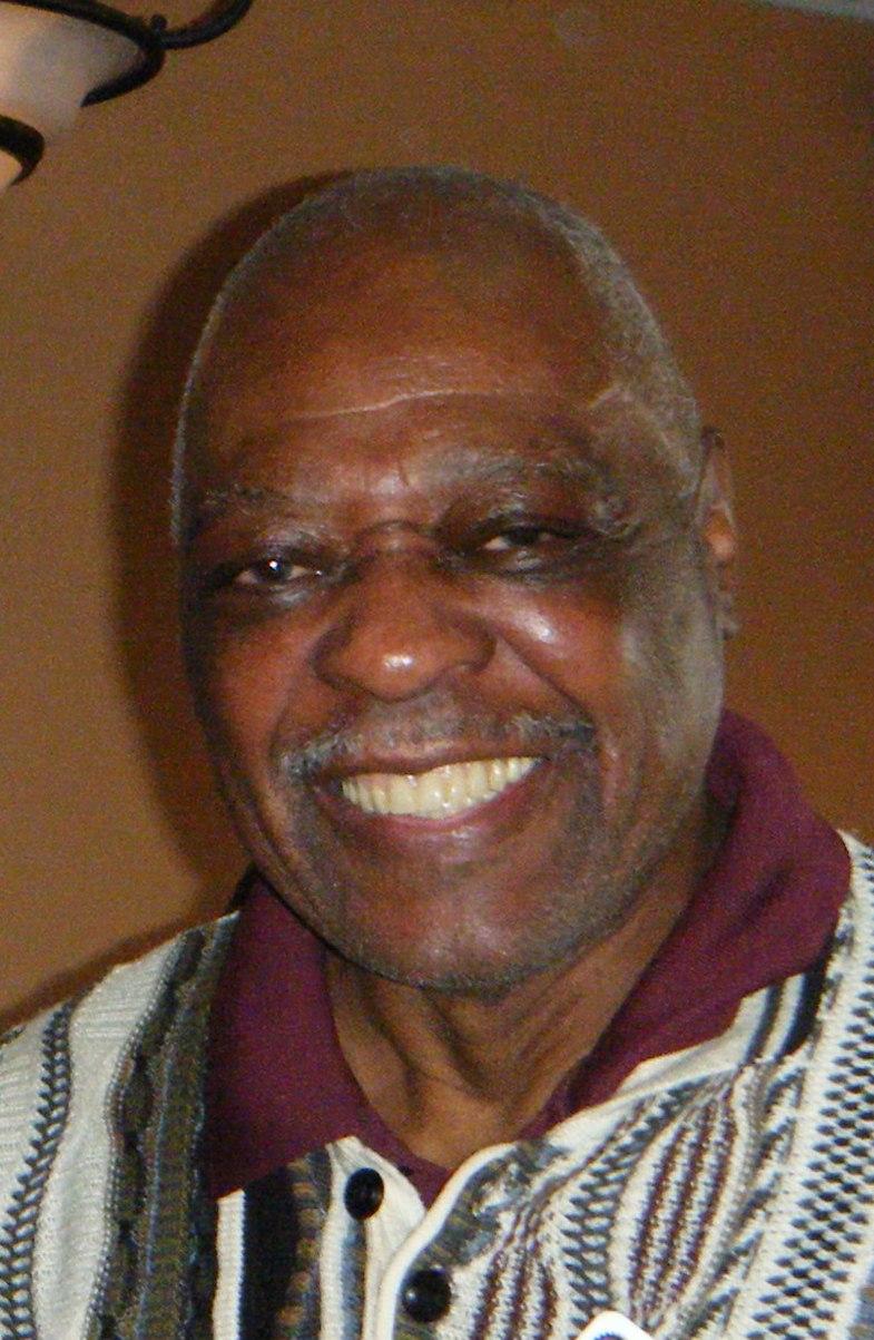 Bob Gill<br>Police Services (Retired)