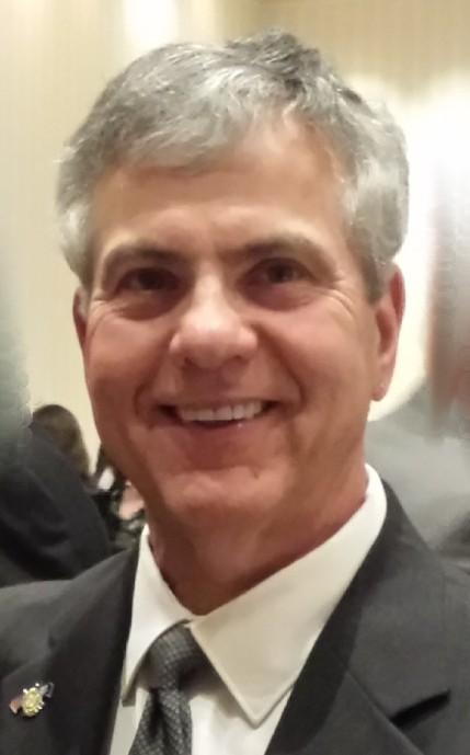 David Kozma<br>Software Sales (Retired)