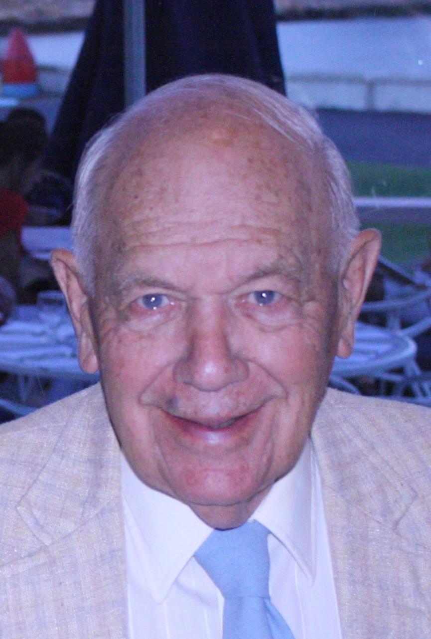 Donald Jackson<br>Municipal Water Service (Retired)