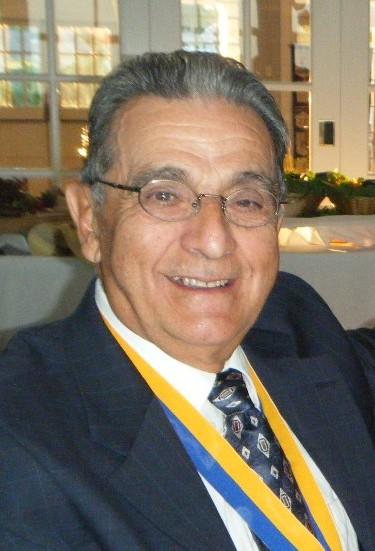 Francis Merola<br>Banking (Retired)
