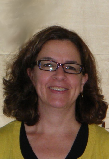Karen Jensen<br>Library Director