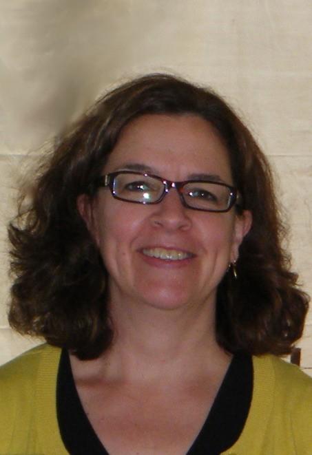 Karen Jensen<br>Library Director