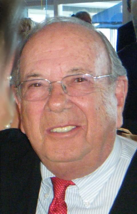 Louis Scheps<br>Manufacturing Management (Retired)