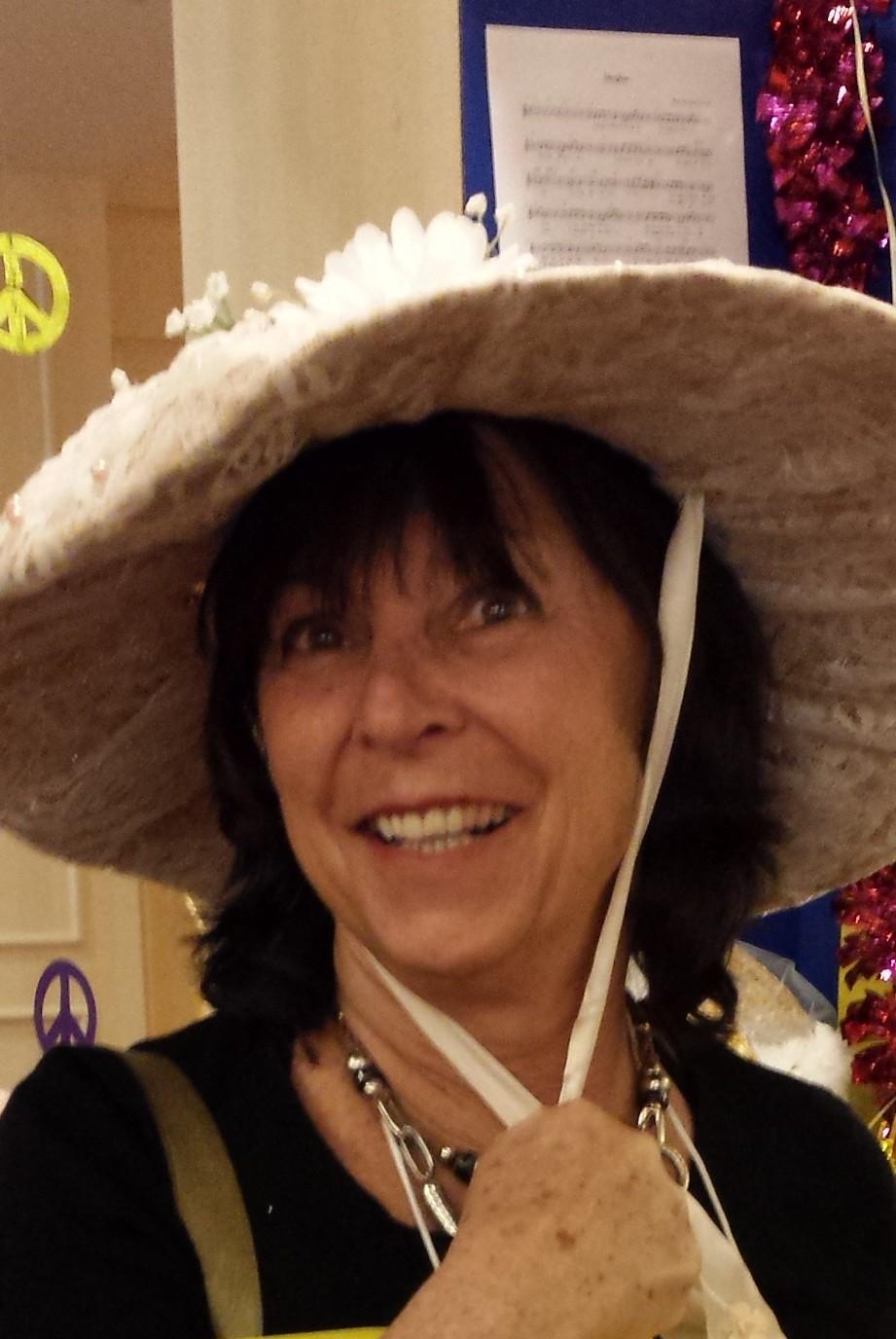 Mary Donaruma<br>Teaching (Retired)