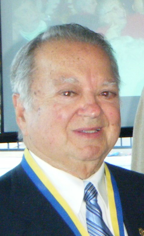 Nelson Bernabucci<br>Education Business School (Retired)