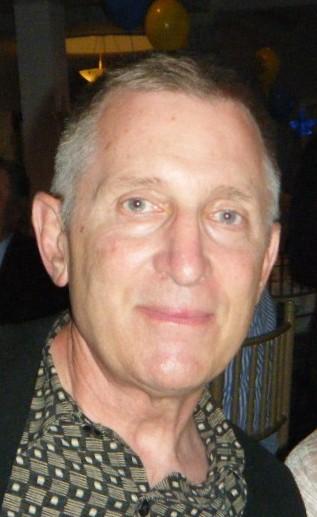 Raymond Figlewski<br>Currency Trader