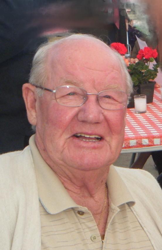 Robert Zettergren<br>Flooring (Retired)