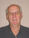 Charles Grabenstein<br>Machining (Retired)