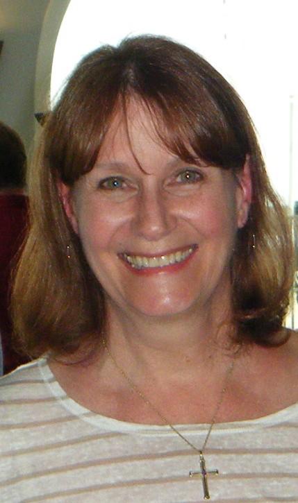 Sharon Gracen<br>Clergy