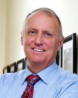 Richard Shanahan<br>Financial Advisor