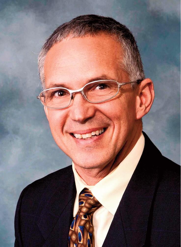 Ed Vescovi<br>Mortgage Banker