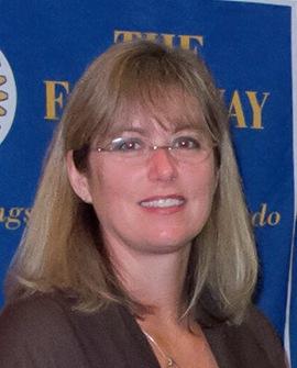 Ann Ormrod<br>Manufacturing Finance