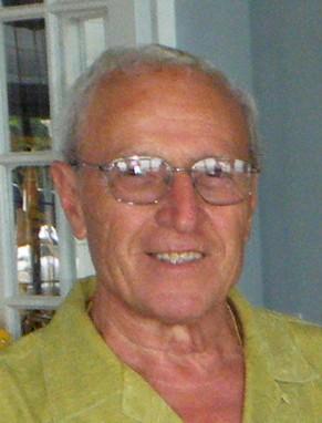 Joseph DeFrancesco<br>Retail (Retired)
